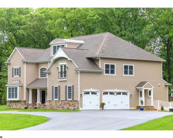 521 Oriole Drive, West Chester, PA 19380 (#7184365) :: The John Collins Team