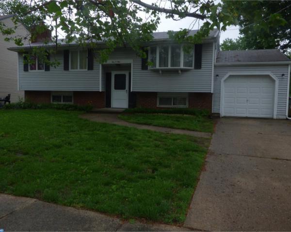 509 Hobart Drive, Clementon, NJ 08021 (MLS #7184373) :: The Dekanski Home Selling Team