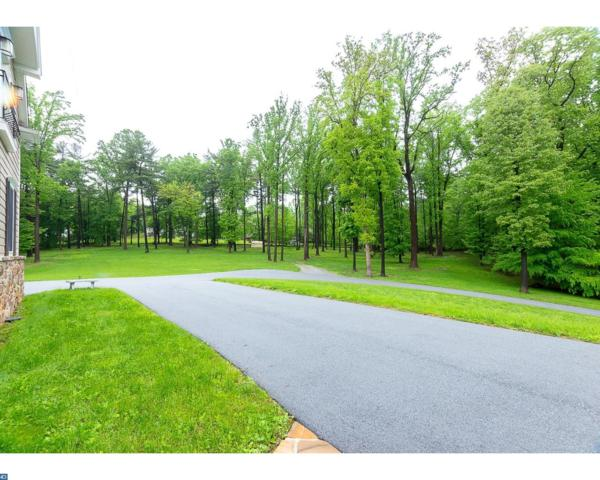 521 Oriole Drive, West Chester, PA 19380 (#7184401) :: The John Collins Team