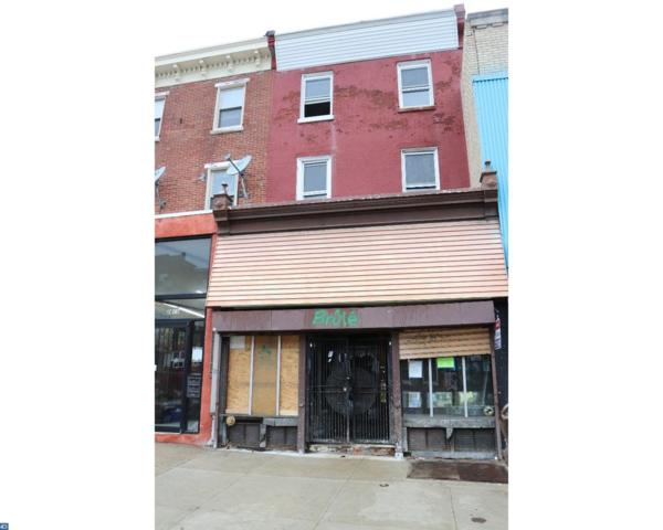 2809 W Girard Avenue, Philadelphia, PA 19130 (#7184463) :: City Block Team