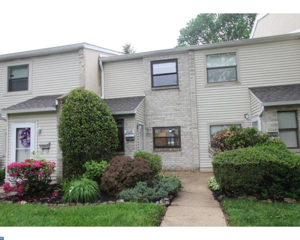 2028 Valley Drive, West Chester, PA 19382 (#7184471) :: McKee Kubasko Group