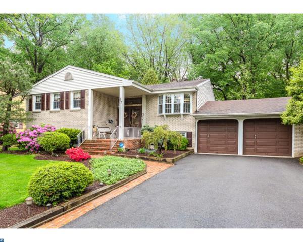 37 Strathmore Drive, Cherry Hill, NJ 08003 (#7184513) :: Erik Hoferer & Associates