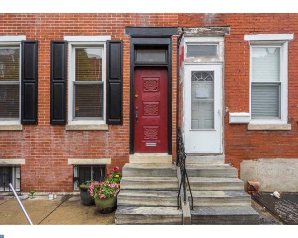 709 Federal Street, Philadelphia, PA 19147 (#7184545) :: City Block Team