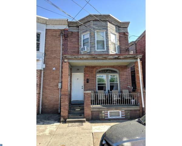 1186 Everett Street, Camden, NJ 08104 (MLS #7184608) :: The Dekanski Home Selling Team