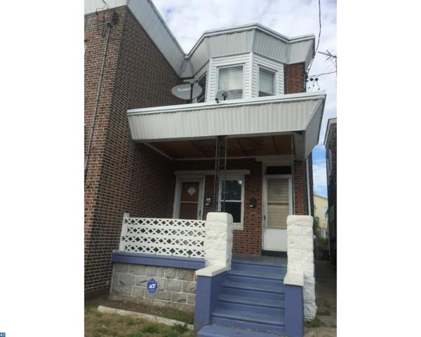 4303 Van Kirk Street, Philadelphia, PA 19135 (#7184627) :: REMAX Horizons