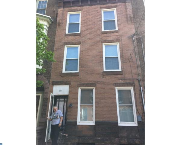 1551 E Berks Street, Philadelphia, PA 19125 (#7184660) :: City Block Team