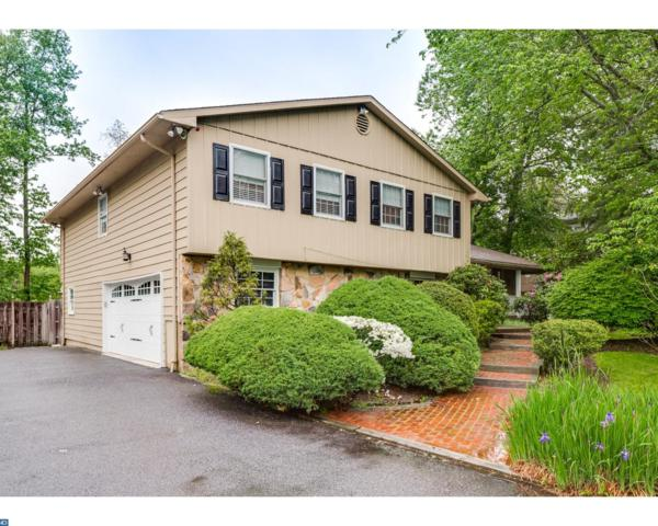 1017 Dell Drive, Cherry Hill, NJ 08003 (#7184793) :: Erik Hoferer & Associates
