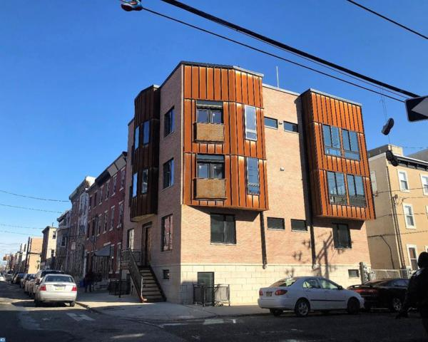 801 N 16TH Street #2, Philadelphia, PA 19130 (#7184846) :: City Block Team