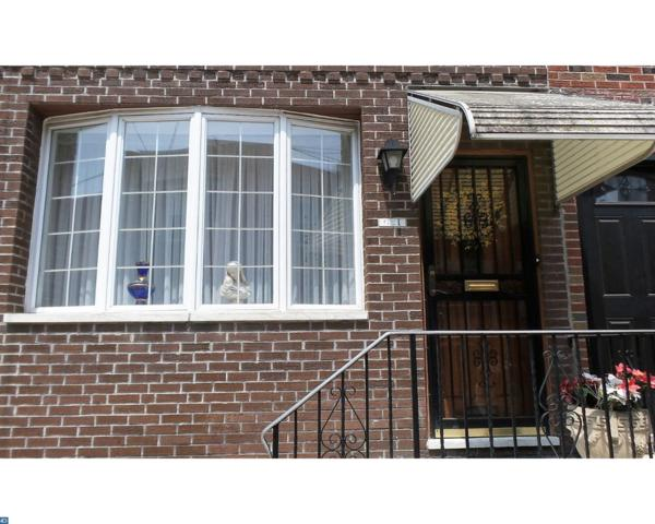 621 Gerritt Street, Philadelphia, PA 19147 (#7184848) :: City Block Team
