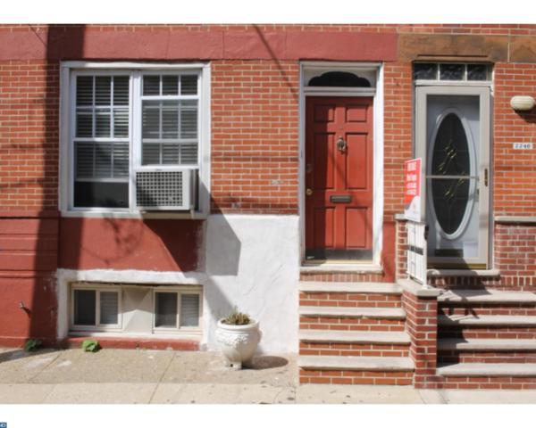2242 S Rosewood Street, Philadelphia, PA 19145 (#7184853) :: City Block Team