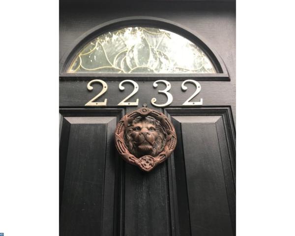 2232 Saint Albans Street, Philadelphia, PA 19146 (#7184896) :: City Block Team