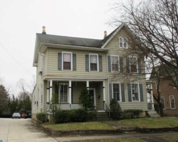 52 - 54 Euclid Street, Woodbury Heights, NJ 08096 (#7184911) :: The John Collins Team
