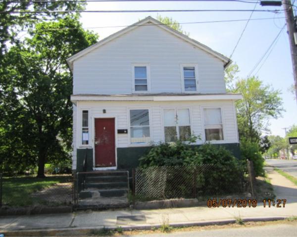272 W Adams Street, Paulsboro, NJ 08066 (#7184925) :: The John Collins Team