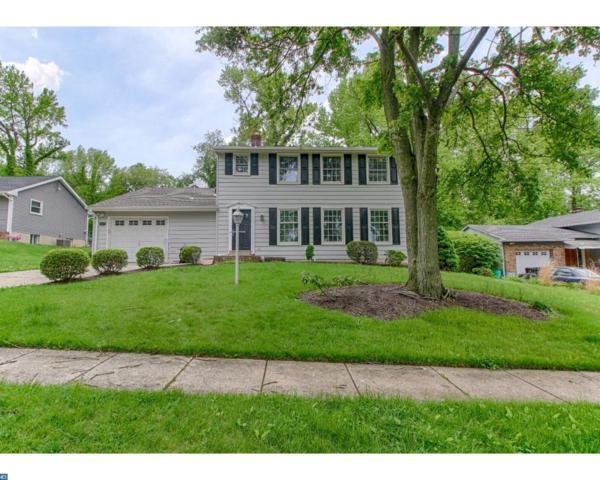 534 S Brentwood Drive, Mount Laurel, NJ 08054 (#7184928) :: Erik Hoferer & Associates