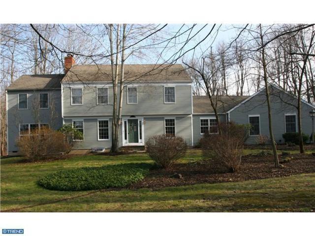82 New Road, Hopewell, NJ 08530 (#7184942) :: The John Collins Team