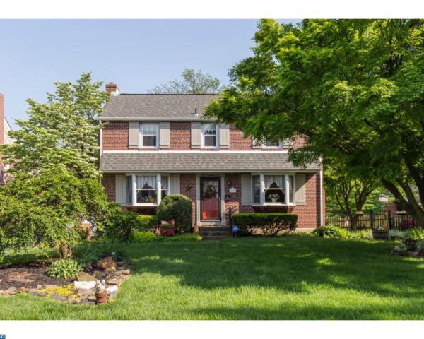 490 Hawarden Road, Springfield, PA 19064 (#7185033) :: Erik Hoferer & Associates