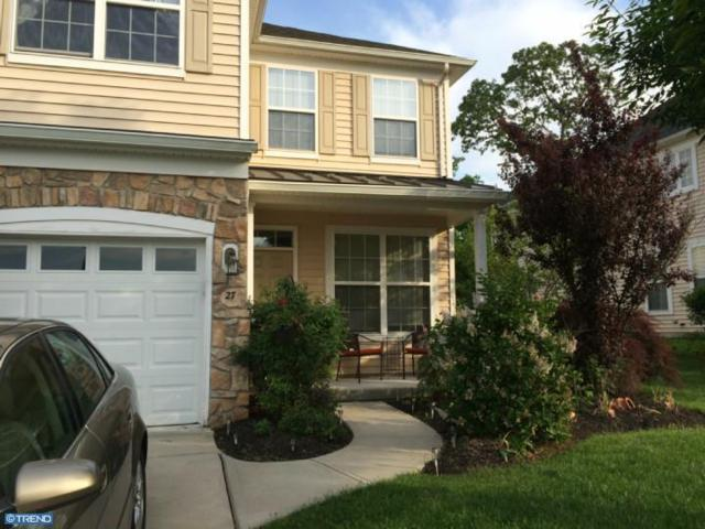 27 Stern Light Drive, Mount Laurel, NJ 08054 (MLS #7185045) :: The Dekanski Home Selling Team