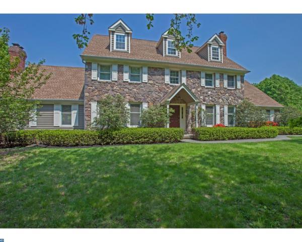 5284 Winfield Place, Doylestown, PA 18902 (#7185086) :: REMAX Horizons