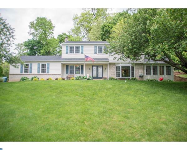 1251 Tanager Lane, West Chester, PA 19382 (#7185301) :: The John Kriza Team