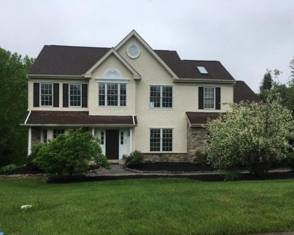 123 Woodmint Drive, West Chester, PA 19380 (#7185326) :: The John Kriza Team
