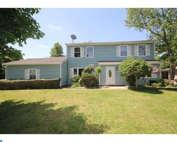 15 Allegheny Avenue, Lawrence Township, NJ 08648 (#7185366) :: REMAX Horizons