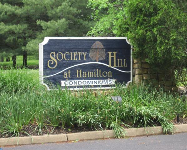 29 Aspen Court, Hamilton, NJ 08619 (#7185375) :: McKee Kubasko Group