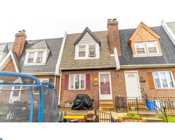 4230 Barnett Street, Philadelphia, PA 19135 (#7185413) :: The Kirk Simmon Team
