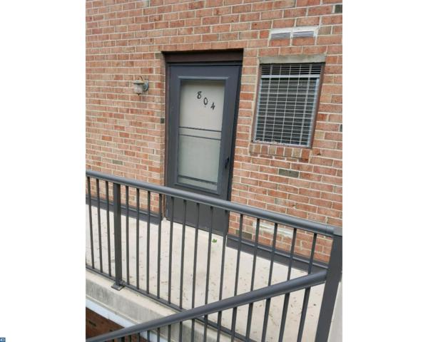 423 Meadow Woods Lane #804, Lawrence Township, NJ 08648 (#7185496) :: McKee Kubasko Group