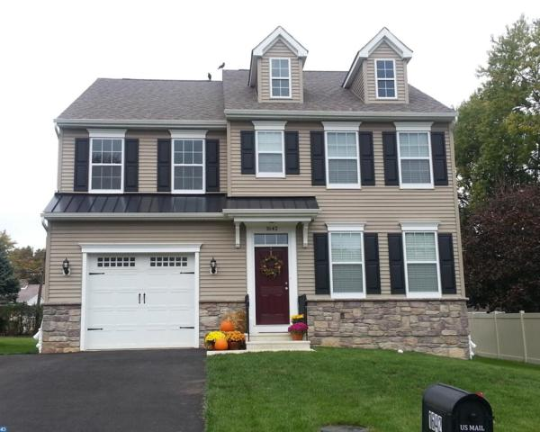 117 N Sylvania Avenue, Rockledge, PA 19046 (#7185601) :: Daunno Realty Services, LLC