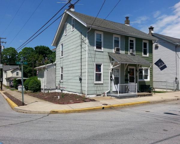 202 Cinder Street, Birdsboro, PA 19508 (#7185613) :: Ramus Realty Group