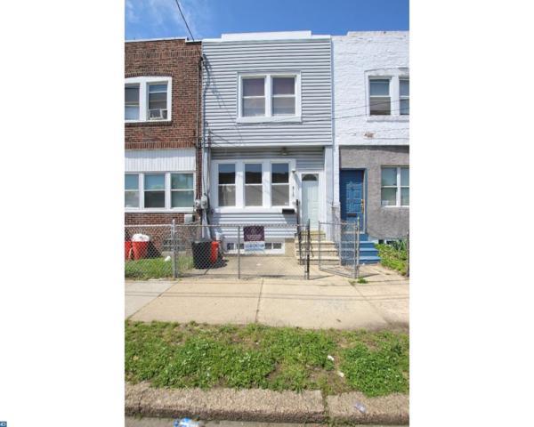 819 Jackson Street, Camden, NJ 08104 (MLS #7185623) :: The Dekanski Home Selling Team