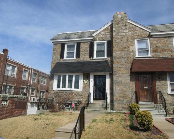 1351 Van Kirk Street, Philadelphia, PA 19149 (#7185624) :: REMAX Horizons