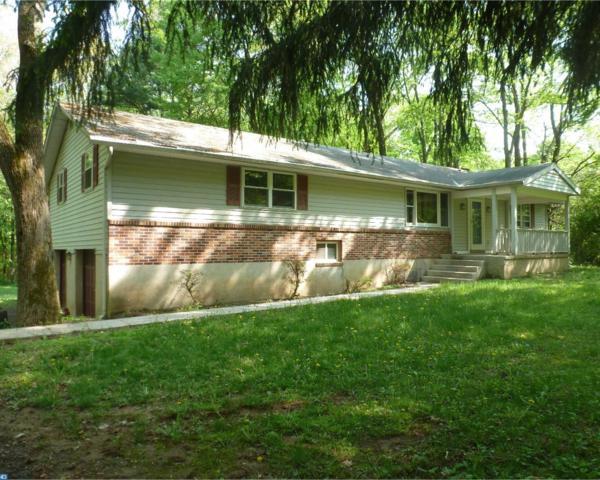 420 E Rockhill Road, Sellersville, PA 18960 (#7185656) :: REMAX Horizons
