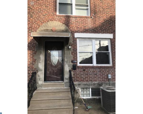 5865 Sylvester Street, Philadelphia, PA 19149 (#7185658) :: The Kirk Simmon Team