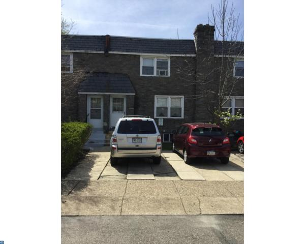 64 Sayers Avenue, Lansdowne, PA 19050 (#7185694) :: The John Kriza Team