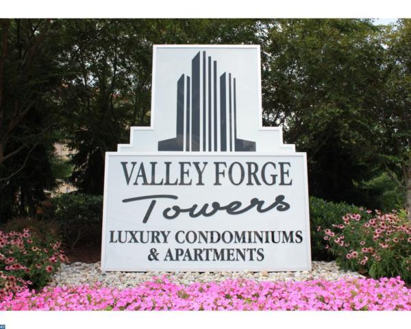 20237 Valley Forge Circle, King Of Prussia, PA 19406 (#7185698) :: McKee Kubasko Group