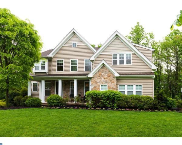 1605 Parker Drive, Downingtown, PA 19335 (#7185717) :: The John Kriza Team