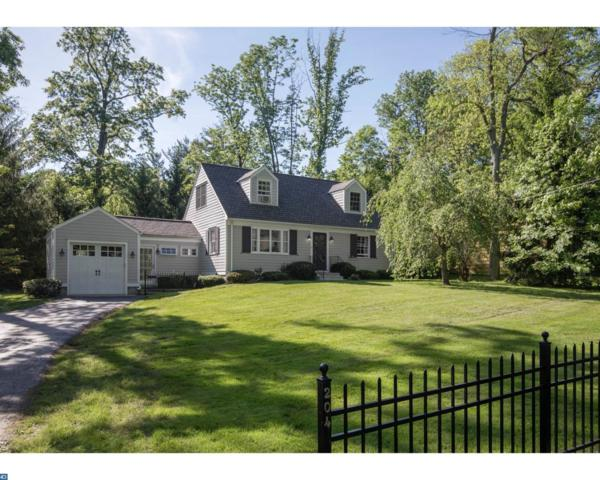 204 State Road, Princeton, NJ 08540 (#7185747) :: REMAX Horizons