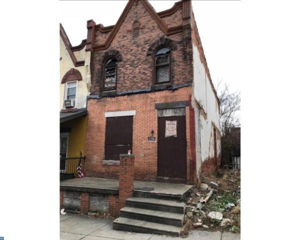 226 W Zeralda Street, Philadelphia, PA 19144 (#7185872) :: The Kirk Simmon Team