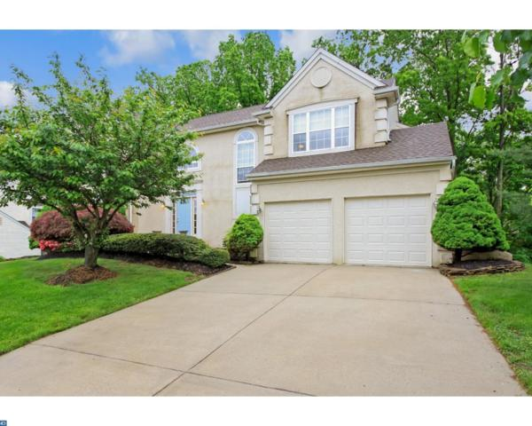 22 Downing Lane, VOORHEES TWP, NJ 08043 (#7185905) :: REMAX Horizons