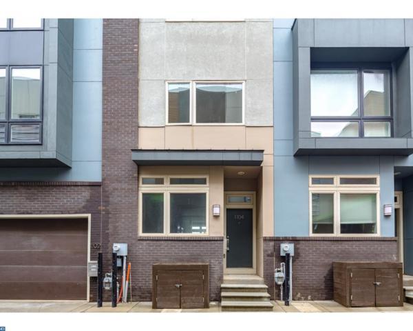 1104 N Hope Street, Philadelphia, PA 19123 (#7185940) :: McKee Kubasko Group