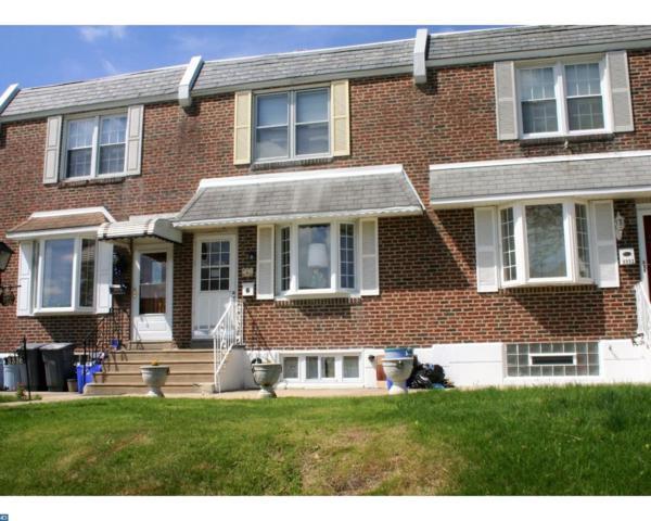 3334 Ashville Street, Philadelphia, PA 19136 (#7185982) :: The Kirk Simmon Team