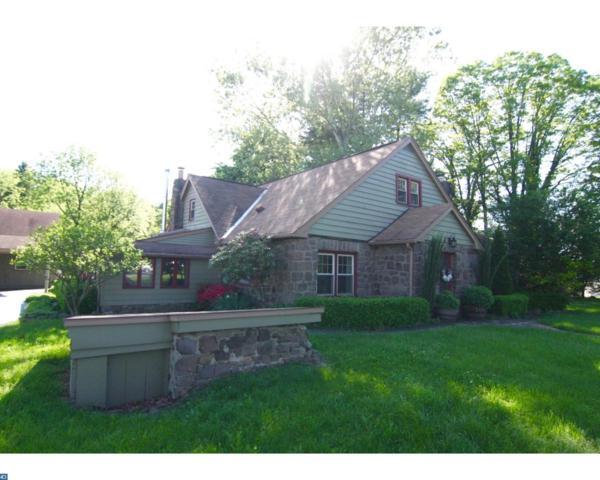 1064 Ellis Woods Road, Pottstown, PA 19465 (#7186175) :: REMAX Horizons