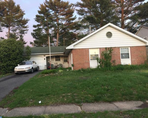 38 Barrington Lane, Willingboro, NJ 08046 (MLS #7186318) :: The Dekanski Home Selling Team