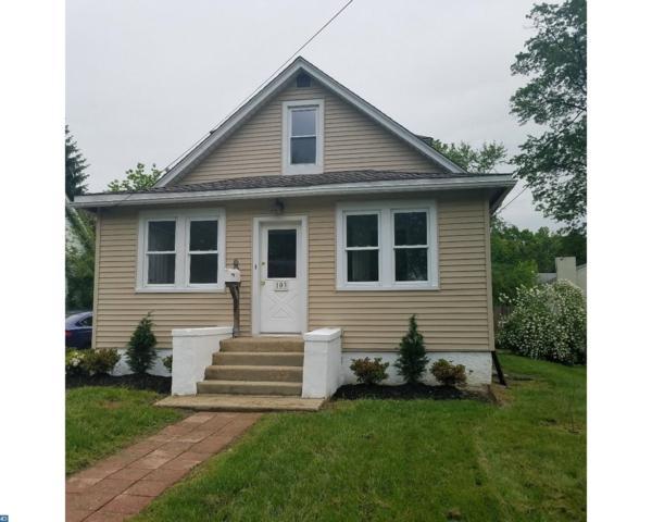 103 S Garfield Avenue, Moorestown, NJ 08057 (#7186376) :: Erik Hoferer & Associates