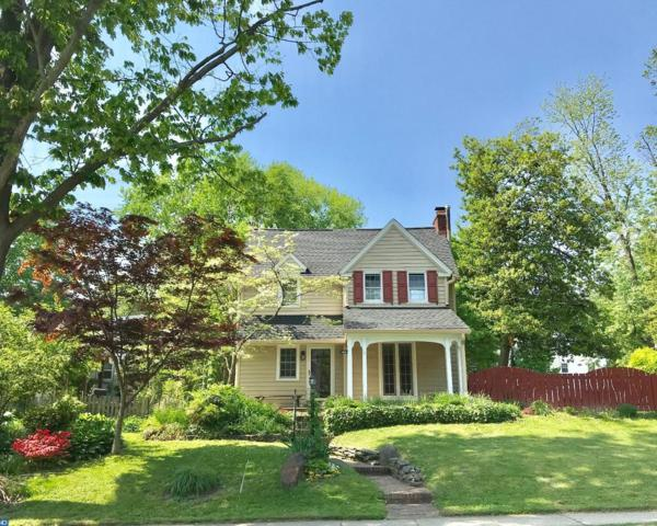 1463 Manoa Road, Wynnewood, PA 19096 (#7186429) :: The John Collins Team