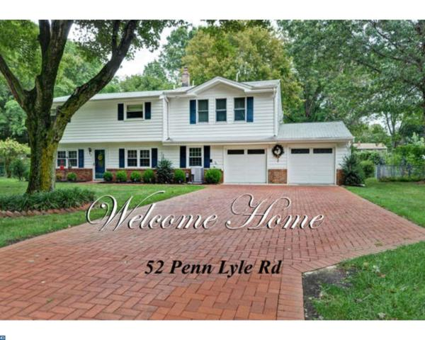 52 Penn Lyle Road, Princeton Junction, NJ 08550 (#7186432) :: Erik Hoferer & Associates