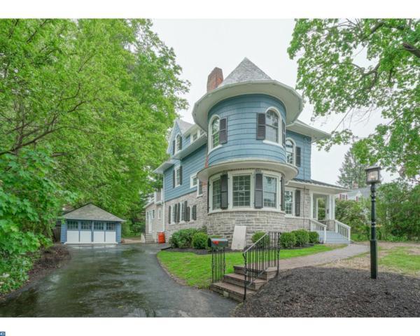 319 Roberts Avenue, Glenside, PA 19038 (#7186434) :: REMAX Horizons