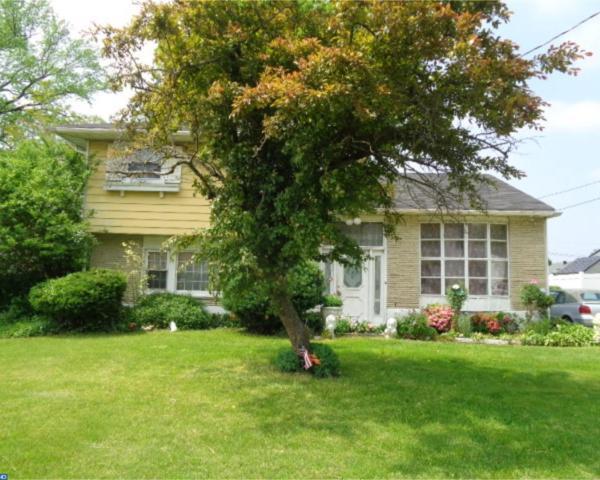 513 Hirsch Avenue, Runnemede, NJ 08078 (MLS #7186466) :: The Dekanski Home Selling Team