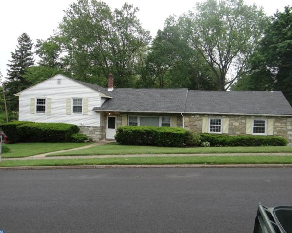 953 Old Ford Road, Abington, PA 19006 (#7186467) :: REMAX Horizons